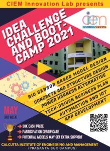 Idea Challenge and Boot Camp